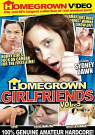Homegrown Girlfriends 5 (150174.1)