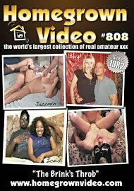 Homegrown Video 808 (150241.2)