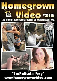 Homegrown Video 815 (150258.2)