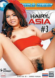 Hairy In Asia 3 (150281.7)