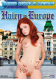 Hairy In Europe 1 (150296.5)