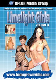 Limelight Girls 6 (150354.1)