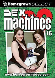 Sex Machines 16 (150381.5)