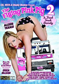 The Flying Pink Pig 2 (2 DVD Set) (150494.4)