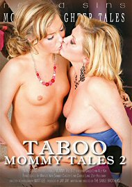 Taboo Mommy Tales 2 (150572.9999)