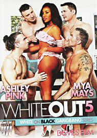 White Out 5 (2017) (150614.1)