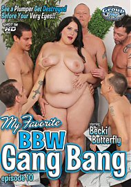 My Favorite Bbw Gang Bang 10 (150659.5)