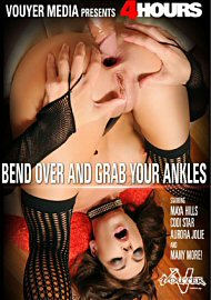 Bend Over And Grab Your Ankles - 4 Hours (150694.1)