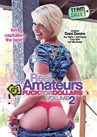 Real Amateurs Fuck For Dollars 2 (150710.6)