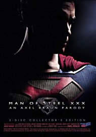 Man Of Steel Xxx: An Axel Braun Parody (2 DVD Set) (150734.19)