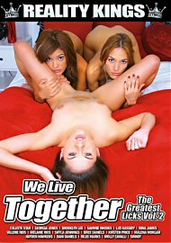 We Live Together: The Greatest Licks 2 (2017) (150740.16)