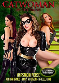 Catwoman On The Prowl (2017) (150753.1)