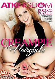 Atk Creampie My Hairy Hole (2017) (150831.3)