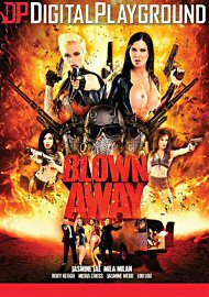 Blown Away (2017) (150859.3)