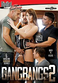 The Gangbangs 2 (2 DVD Set) (2017) (150865.1)