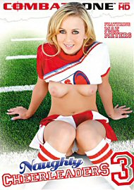 Naughty Cheerleaders 3 (150905.8)