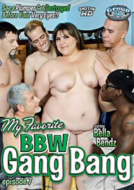 My Favorite Bbw Gang Bang 7 (150936.5)