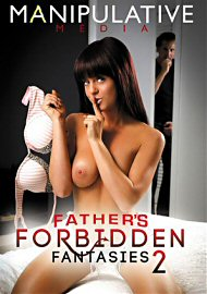 Father'S Forbidden Fantasies 2 (150948.5)