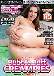 Bubble Butt Creampies 1 (2016) (151042.8)