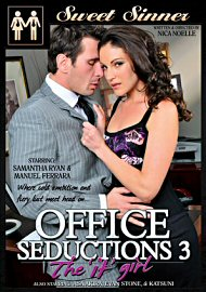 Office Seductions 3: The It Girl (151074.8)