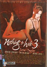 Nothing To Hide 3 (2 DVD Set) (151125.1)