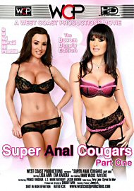 Super Anal Cougars 1 (151270.9)