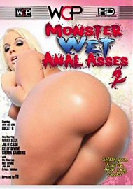 Monster Wet Anal Asses 2 (151273.1)