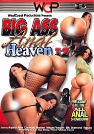 Big Ass Anal Heaven 12 (151284.5)