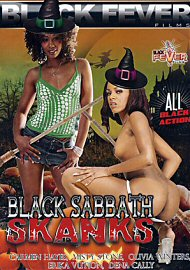 Black Sabbath Skanks (151368.100)