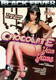 Chocolate Yum Yums (151391.70)