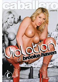 Violation Of Brooke Haven (151395.100)