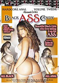 Black Ass Candy 12 (151645.2)
