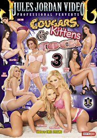 Cougars, Kittens & Cock 3 (151695.9)