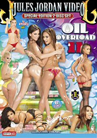 Oil Overload 11 (2 DVD Set) (151706.7)