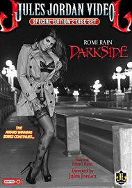 Romi Rain: Darkside (2 DVD Set) (151717.9)