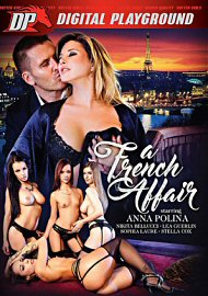 A French Affair (2016) (151813.8)