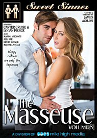 The Masseuse 8 (2015) (151899.2)