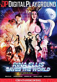 Rina Ellis Saves The World (2017) (152056.1)