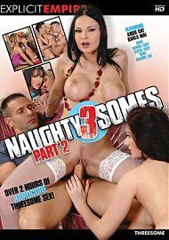 Naughty 3 Somes 2 (2016) (152079.5)