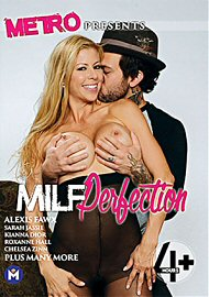 Milf Perfection - 4 Hours (2017) (152108.19)