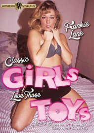 Classic Girls Love Those Toys (2017) (152124.22)