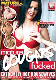 Mature Cougars Fucked (2017) (152126.9999)