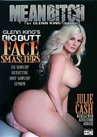 Glenn King'S Big Butt Face Smashers (2017) (152150.2)