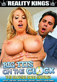 Big Tits On The Clock (2017) (152155.5)