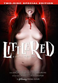 Little Red: A Lesbian Fairy Tale (2 DVD Set) (2016) (152255.4)