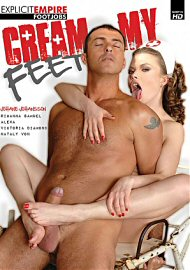 Cream My Feet (152292.2)
