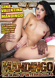 Mandingo: The King Of Interracial 6 (2017) (152332.8)