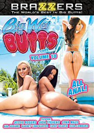 Big Wet Butts 10 (152388.1)