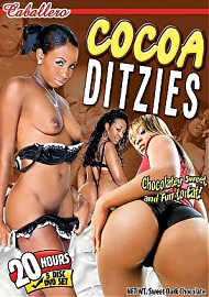 Cocoa Ditzies (disc 5 Only) (152411.100)