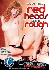 Red Heads Ride It Rough (152447.50)